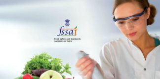 Govt R&D Job @ FSSAI - Food Safety