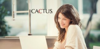 Quality Assurance Specialist role at CACTUS