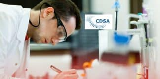Clinical Research Govt Job @ CDSA