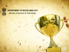 Biotechnology Social Development Award 2018