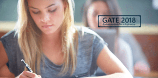 GATE 2018 Results Announced - Question Paper, Answer Key, Result