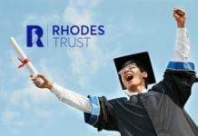 Rhodes Scholarship For Indians Postgraduates @ University Of Oxford