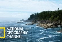National Geographic Early Career Grant 2018