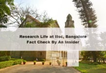 Fact Check: How is it like to do your Ph.D. from IISc Bangalore?