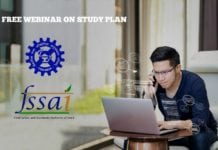 FREE Webinar on Strategy for CSIR NET Dec 2018 & FSSAI Exam 2018