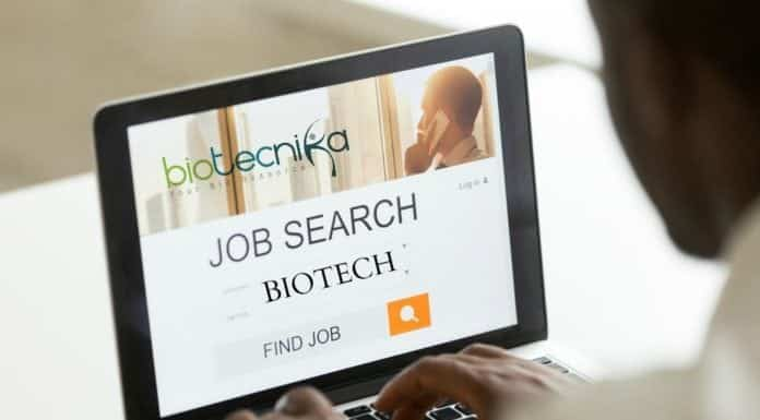 Biotech Job Search Tips If You Are Not Getting Job Offers