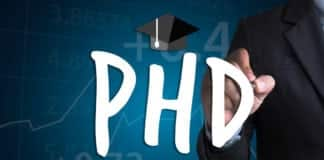 Plagiarism Check For Ph.D. Thesis Submission A Must