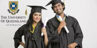 Scholarship For Indian Students @ Queensland University