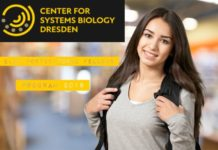 ELBE Postdoctoral Fellows Program 2018 @ CSBD