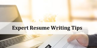 7 Expert Tips on How to Write a Killer Resume