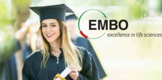EMBO Short-Term Fellowships