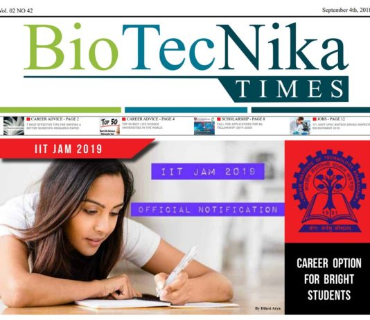 Download Biotecnika Times FREE Weekly Magazine
