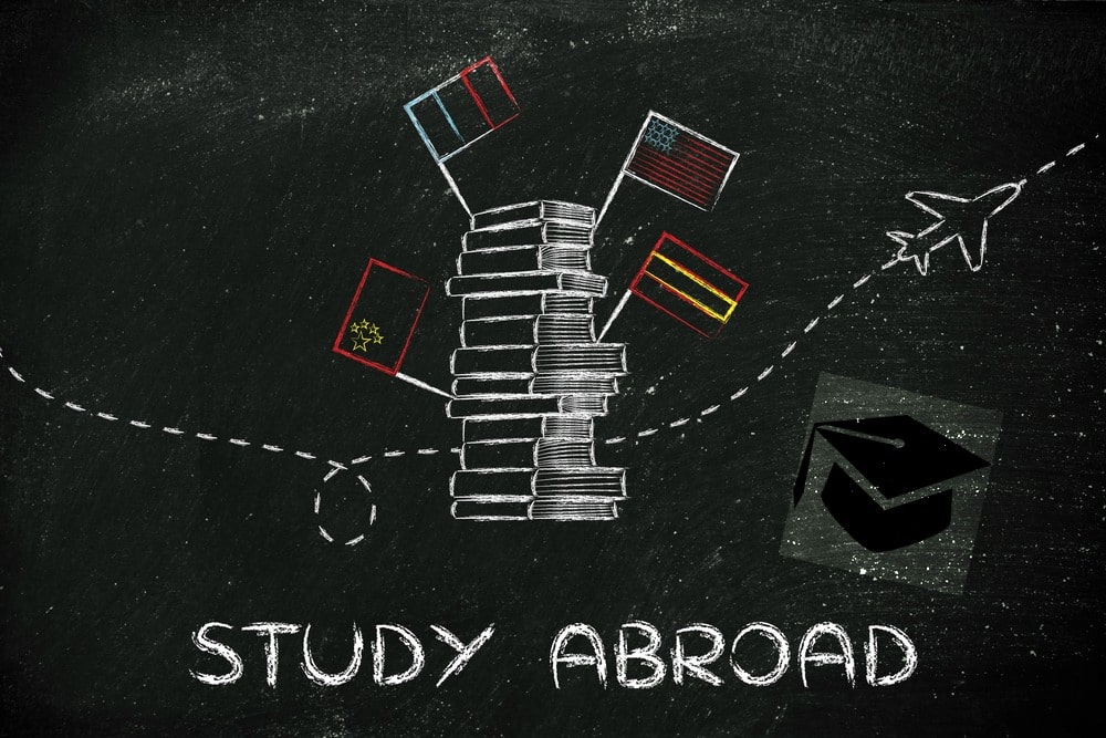 Tips For Students Seeking Life Science PhD Degree Abroad