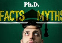 Common Myths about Doing PhD and the Truth Behind