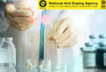 Biotech Govt Tech Officer Posts @ National Anti Doping Agency