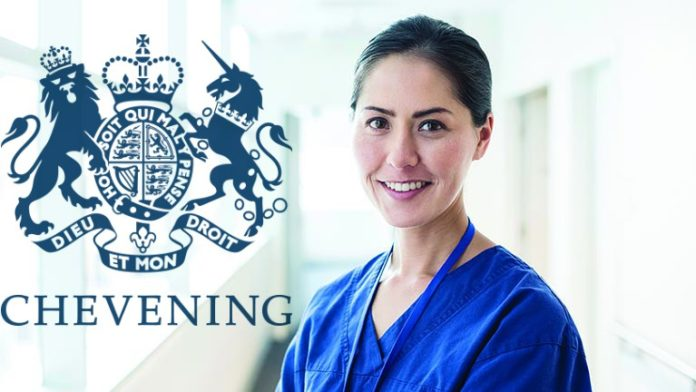UK Chevening Fellowship Programme for India
