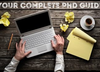Your Complete PhD Guide
