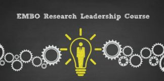 EMBO Research Leadership Course