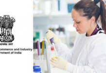 Ministry of Commerce & Industry Hiring Biotech & Biochemistry