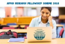 APPCB Research Fellowship Scheme 2018