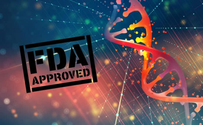 First Human CRISPR Trials By Editas Gets FDA Approval