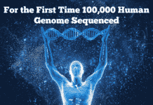 World's Largest Gene Sequencing Project Completed By UK Researchers