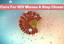 Cure For HIV Moves A Step Closer In A Breakthrough Discovery