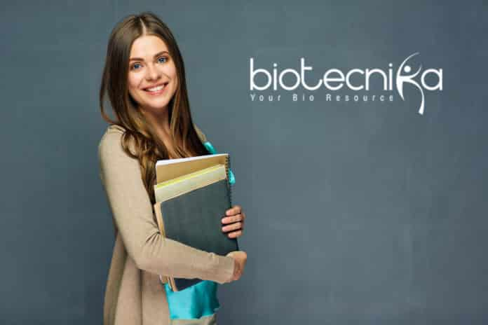 Biotech / Life Science Teaching Job @ Biotecnika Chennai