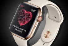 Apple's ECG Watch With J&J To Undergo Large Scale Clinical Testing