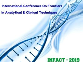 International Conference On Frontiers