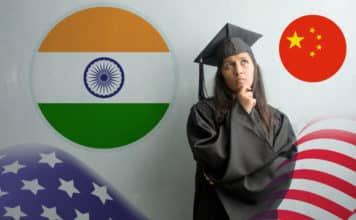 Are Indian Ph.D. Scholars Inferior to their American & Chinese Counterparts?