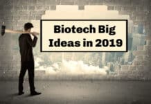 Biotech Breakthroughs & Big Ideas in 2019 - Podcast