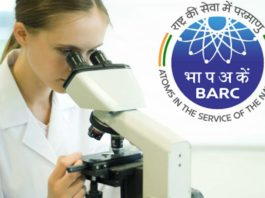 BARC Project Training & Work