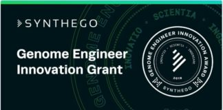 Genome Engineer Innovation Grant