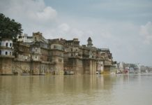 High Traces of Antibiotic-Resistant Bacteria Found In Ganga
