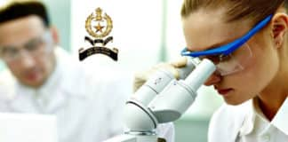 Govt Junior Scientific Officer Vacancy @ SVP National Police Academy