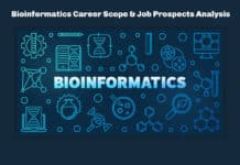 Bioinformatics Career Scope & Job Prospects Analysis