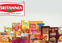 Britannia Latest Jobs 2019
