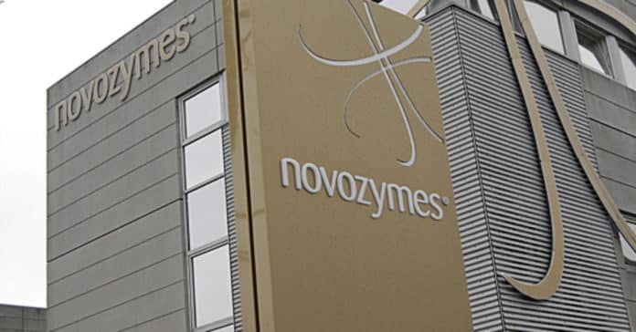 Novozymes Job For Masters in Food Tech / Biochem / Biotech