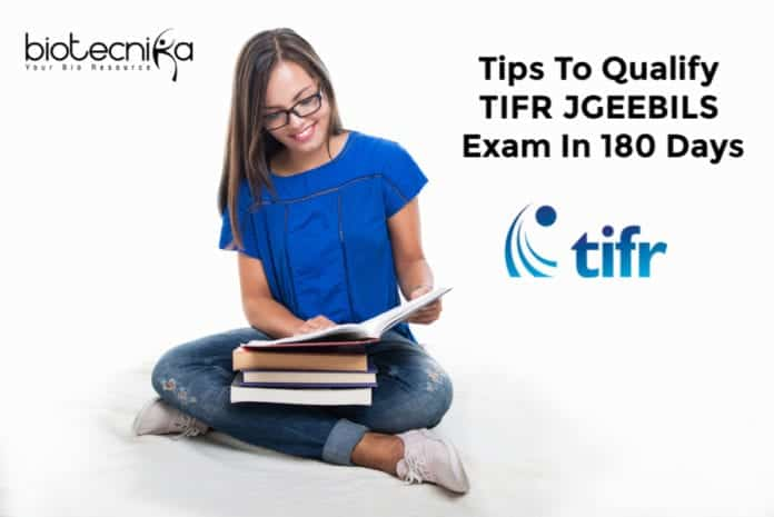 Tips To Qualify TIFR JGEEBILS Exam In 180 Days