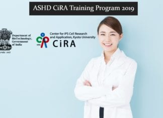 ASHD CiRA Training Program 2019