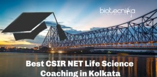 Best CSIR NET Life Science Coaching in Kolkata, West Bengal