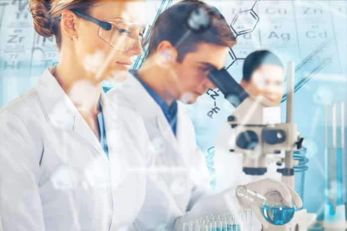 Cognizant R&D Life Sciences Jobs 2019