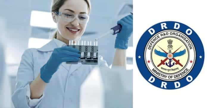 DRDO-DEBEL JRF Jobs 2019