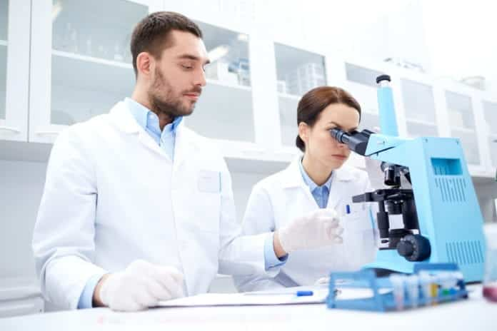 USP Freshers BSc Job for Biology Candidates - Apply Online