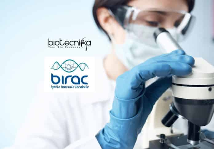 BIRAC Innovation Fellows 2019