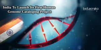 India To Launch Its First Human Genome Cataloging Project