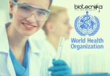 World Health Organization (WHO) Biotech