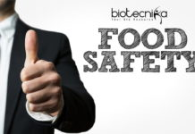 Govt Food Safety Job