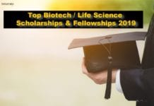 Top Biotech / Life Science